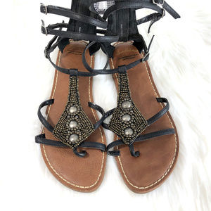 Sam Edelman for American Eagle Outfitters Sandals